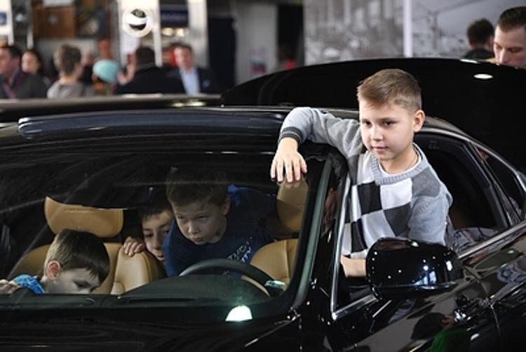 Мальчик за рулём устроил погоню на улицах Твери