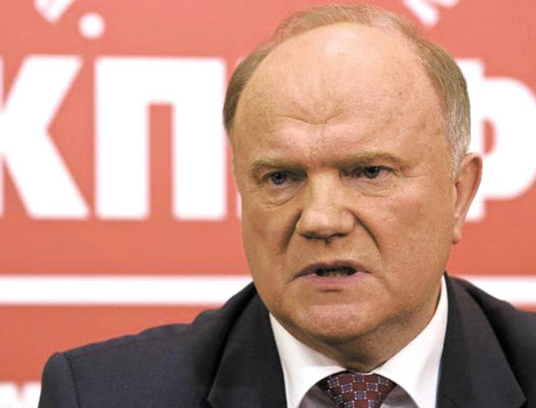Кому поднимать красное знамя над Кремлём