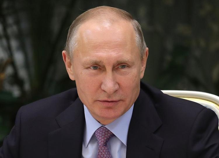 Путин дал совет по воспитанию детей
