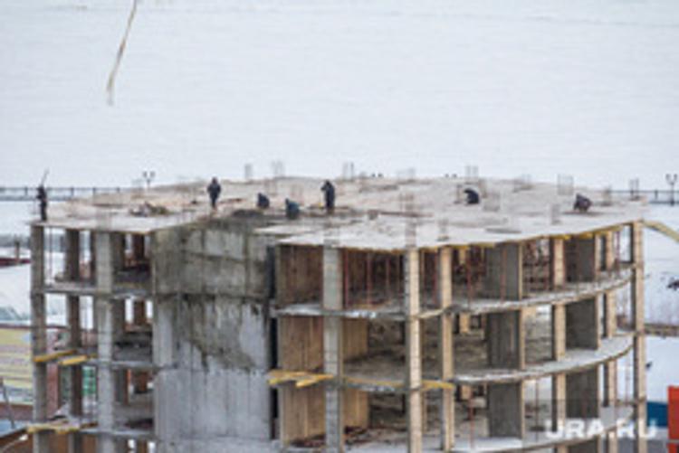 Свердловские власти выделят 2 млрд на строительство школ