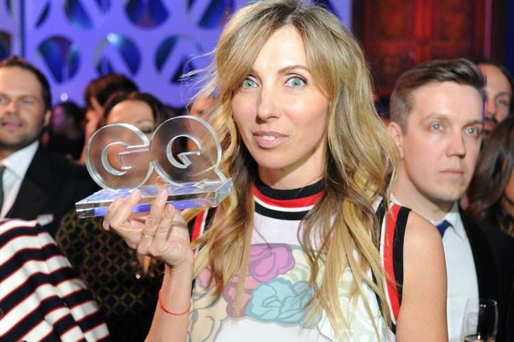 СМИ узнали о новом возлюбленном Светланы Бондарчук