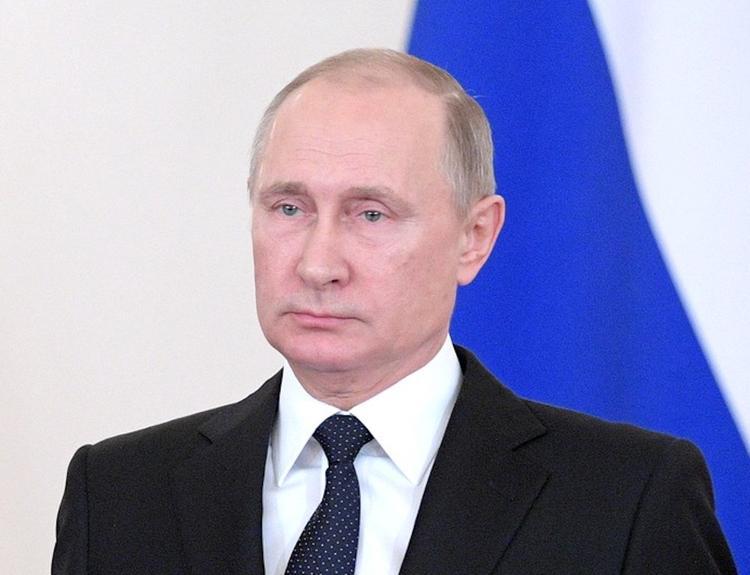 Путин подписал закон о повышении с 1 января МРОТ до прожиточного минимума