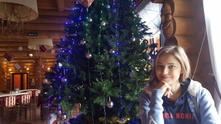 Наталья Поклонская считает главной целью жизни счастье