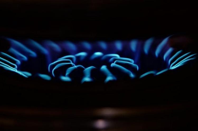 Украина заявила о рекордном за восемь лет транзите газа в 2017 году