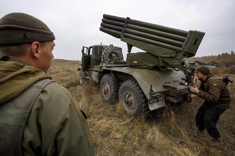 Представитель Украины сообщил, когда закончится война в Донбассе