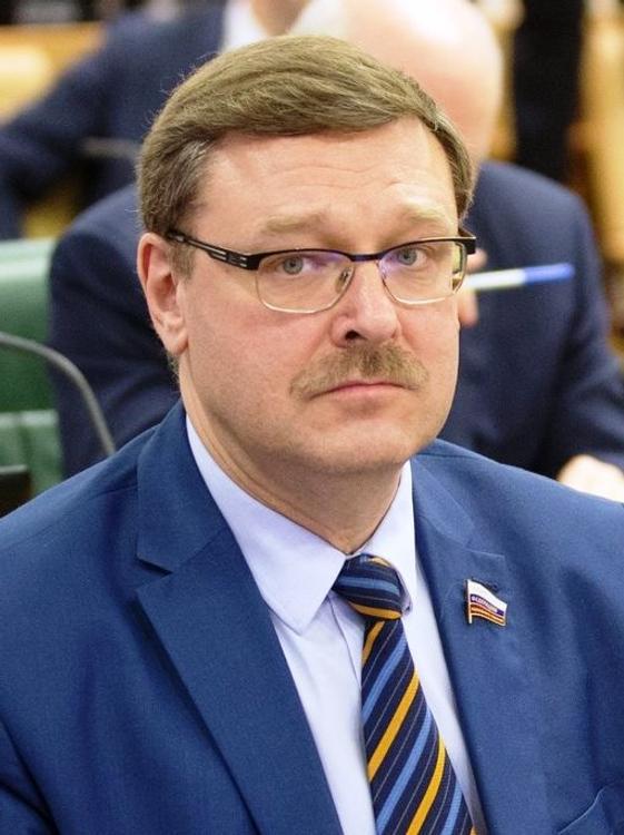 Сенатор Косачёв раскритиковал основную версию Польши о крушении Ту-154
