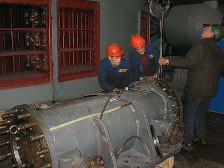 Самарские учёные создали стартер для газотурбинных двигателей