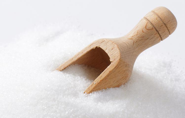 На сахаре Россия заработала 200 млн долларов