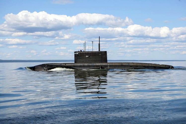 Две крупнейшие в мире российские атомные подлодки будут утилизированы