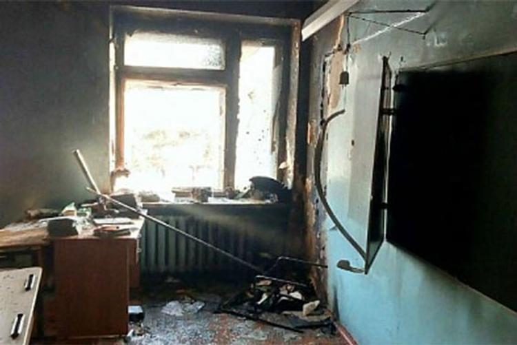 Резня в школе Улан-Удэ потрясла Россию