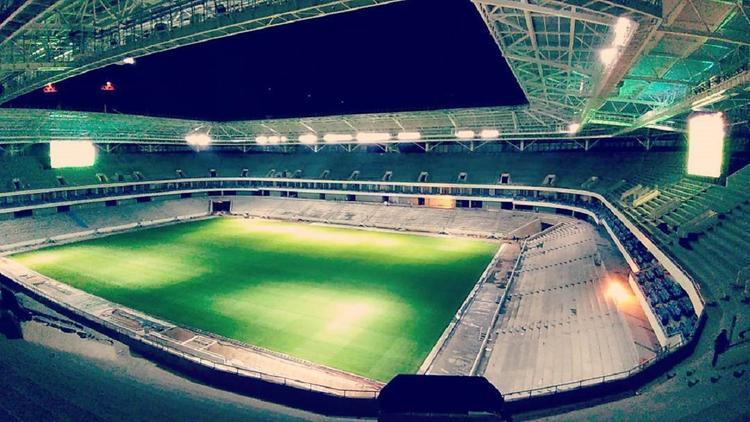 FIFA не понравились туалеты на российском стадионе: не дают расслабиться