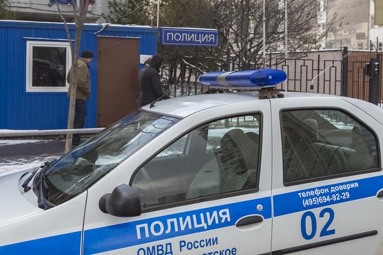 Аноним сообщил о возможности взрыва в одной из московских гостиниц
