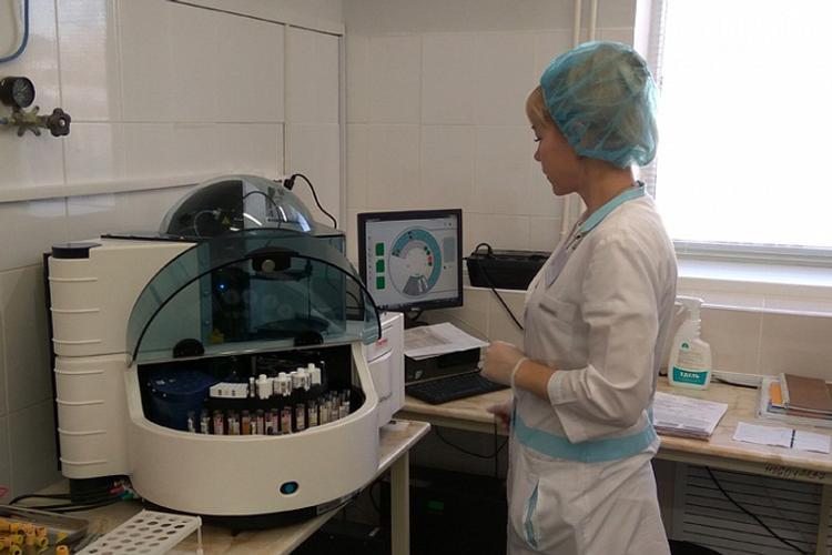 В перинатальном центре открылась медико-генетическая консультация