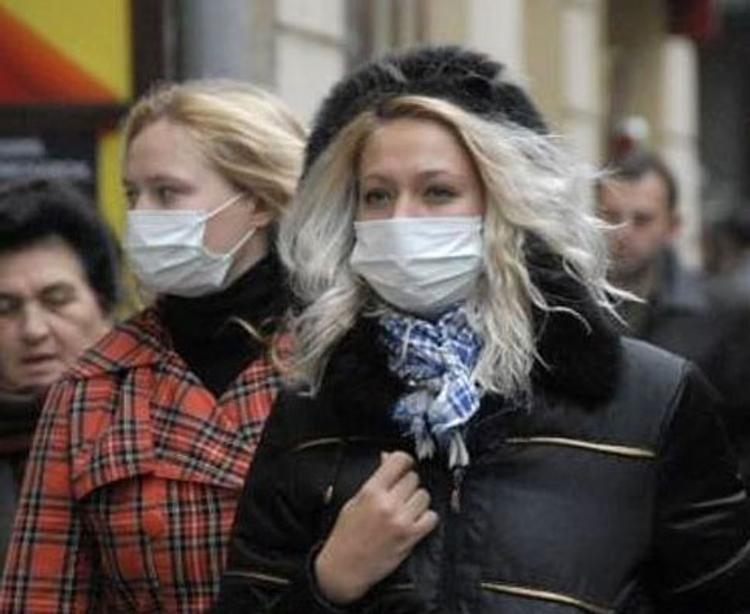 Медики снова пугают россиян нашествием вирусов гриппа и ОРВИ