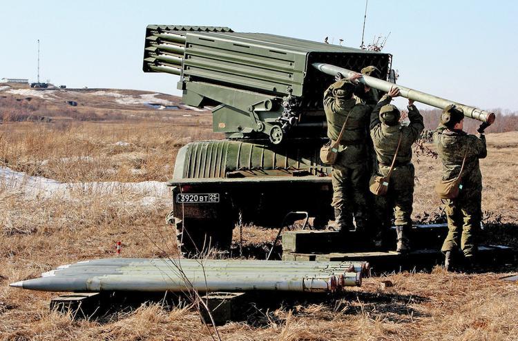 В Северной Осетии началось тактическое учение ЮВО с применением авиации