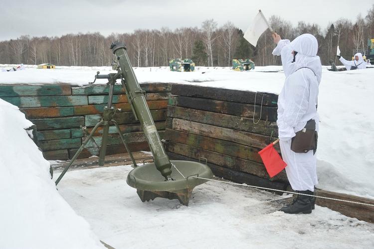 Украинская армия дождалась окончания переговоров в Минске и атаковала ДНР