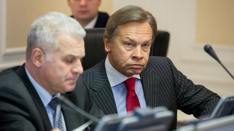Пушков назвал истинные причины конфликта России с Советом Европы