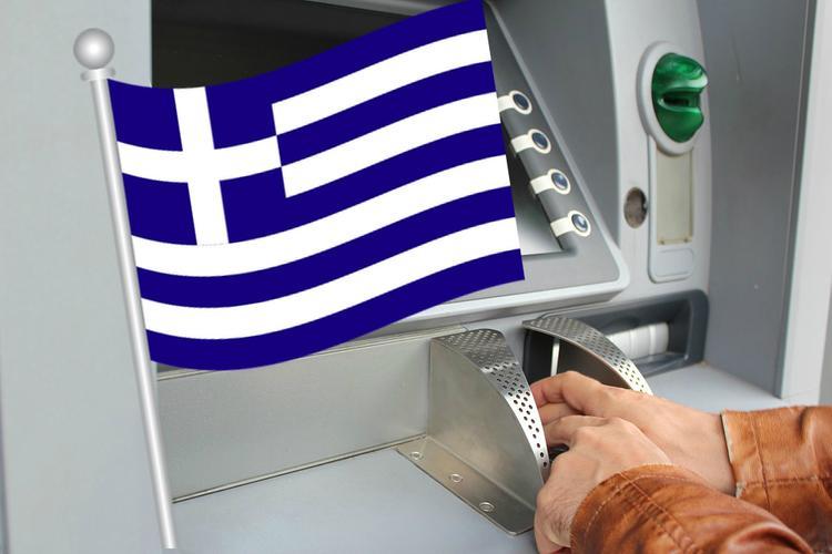 В Греции сняли ограничения