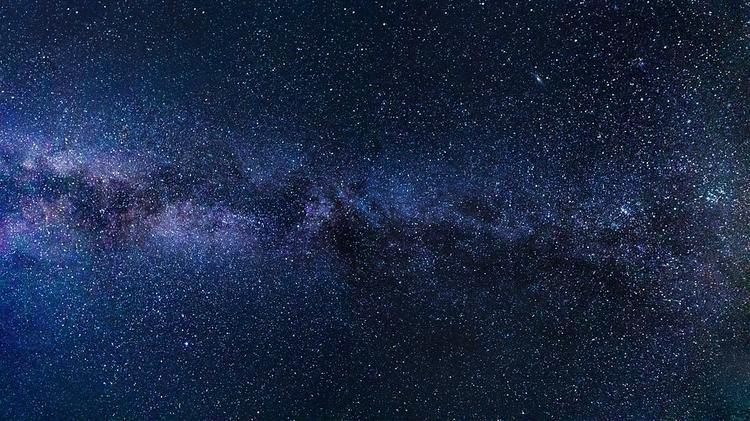 В соседстве с черной дырой рождаются новые планеты