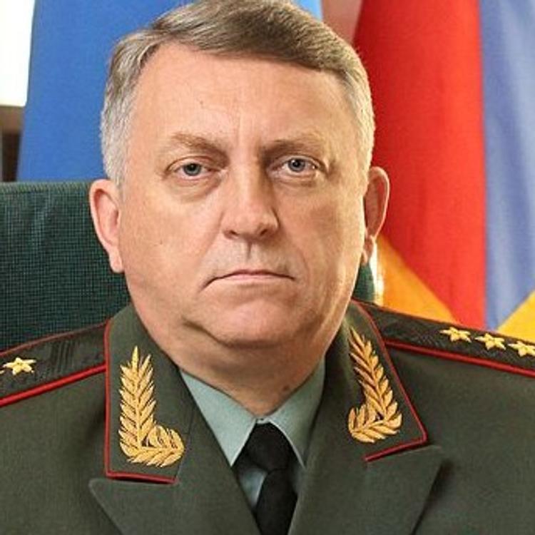 Российский генерал: МБР «Сармат» заменит «Воеводу»