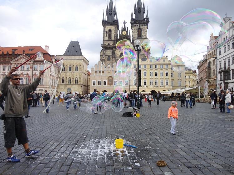 Чехия отказалась принимать нелегальных беженцев