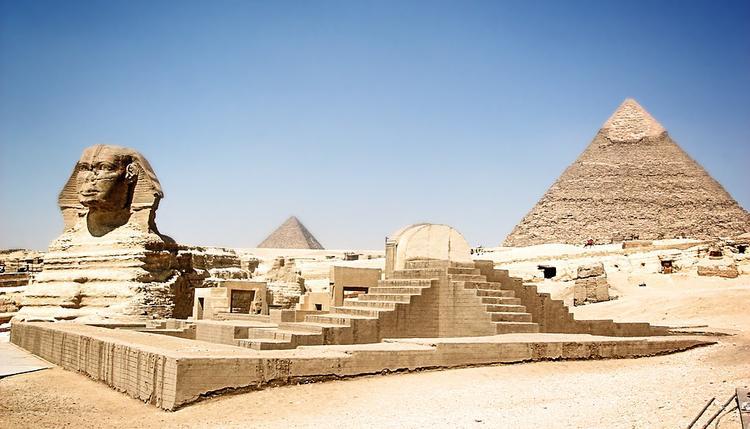 Скоро ли россияне снова полетят в Египет прямыми рейсами?