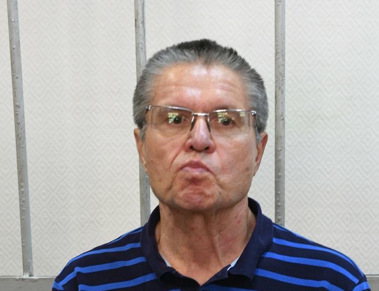 Появились новости о состоянии Алексея Улюкаева