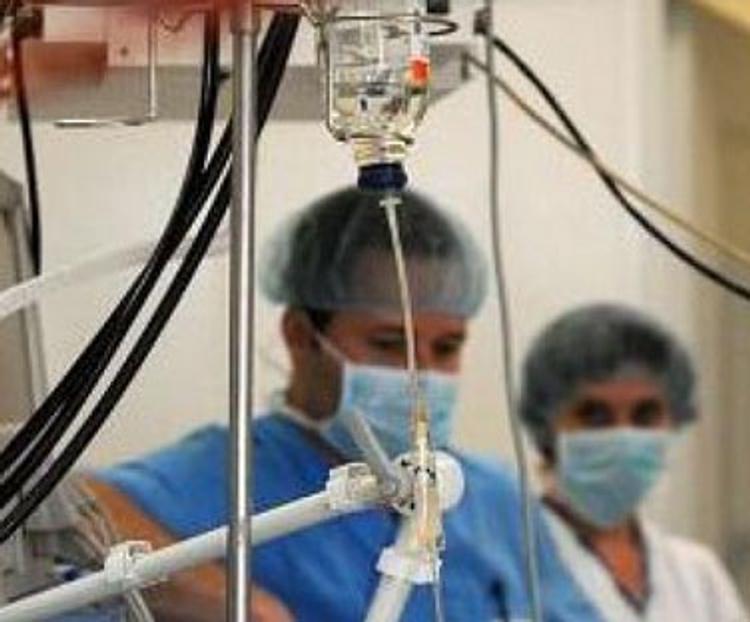 В Подмосковье снижается смертность от заболеваний систем кровообращения