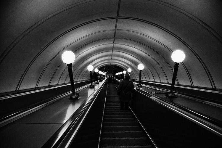 """Стало известно, когда будет запущен новый участок """"салатовой"""" ветки метро"""