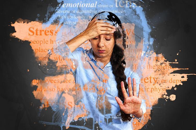 Учеными найден рецептор, который отвечает за развитие депрессии