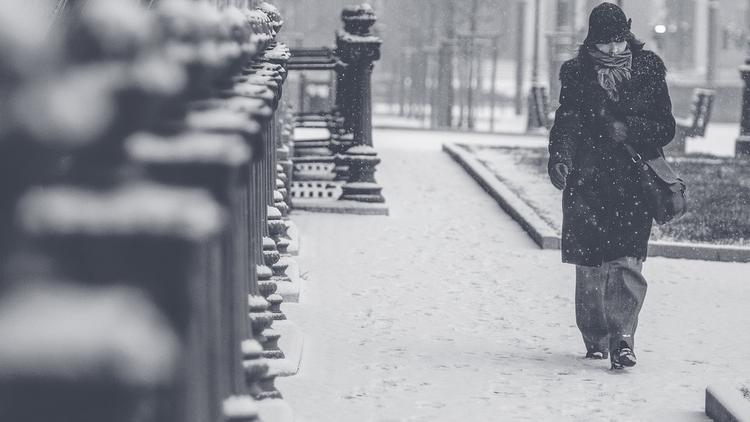 4 марта в Москве ожидается самый сильный снегопад за последние 68 лет