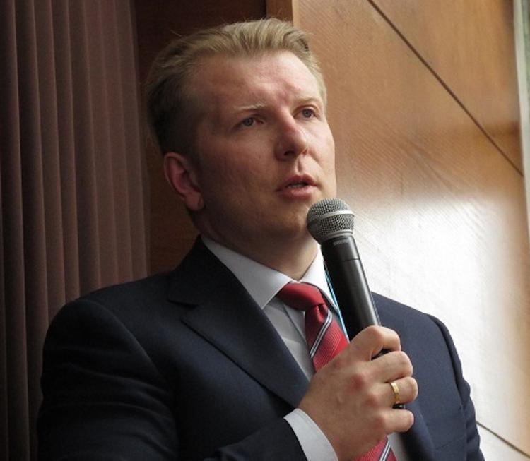 Ведущий ИТ-специалист страны Сергей Шилов заключен под стражу на время следствия