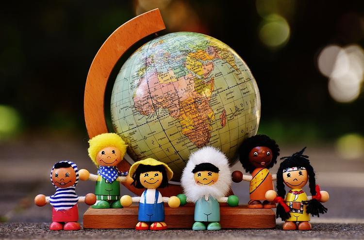 Российские игрушки набирают популярность в мире