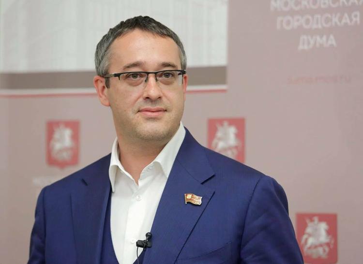 Председатель Мосгордумы принес  извинения Ксении Собчак