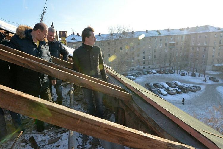 На Южном Урале оценят качество капремонтов жилых домов