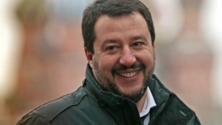 Лидер итальянской партии «Лига», признавший Крым, станет премьером Италии?