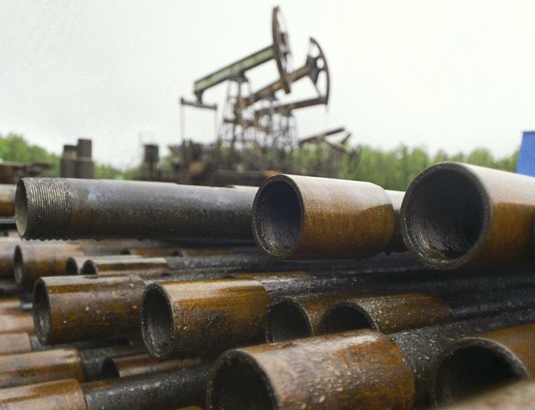 """""""Газпром"""" сообщил """"Нафтогазу"""" о старте процесса расторжения контрактов"""