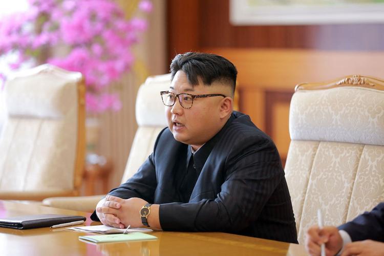 Ким Чен Ын сделал заявление о будущем Северной Кореи