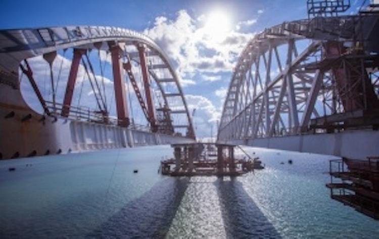 С открытием Крымского моста Керчь ждет  небывалый подъем в экономике