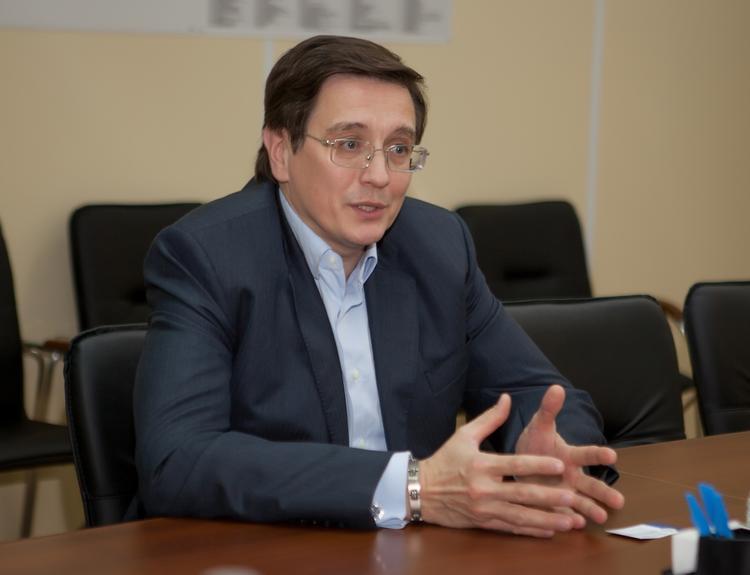 Н. Федосеев: «Всё, что связано с патентами, на 99% очищено от посредников»