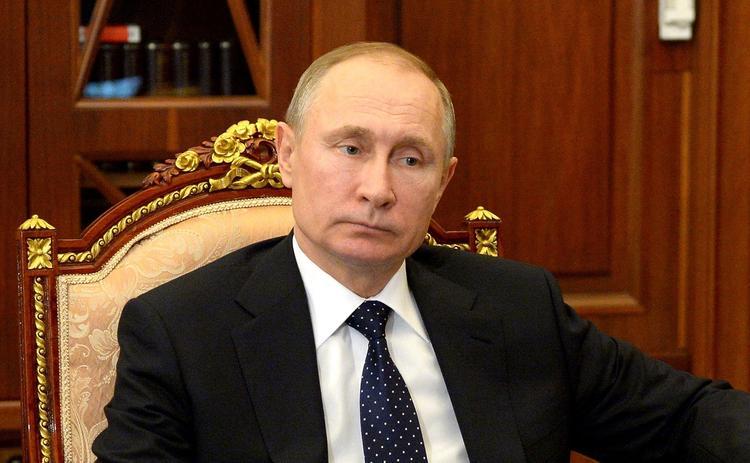 Владимир Путин рассказал, кем работали  его дед и отец