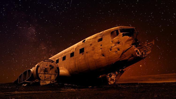 Минобороны РФ уточнило информацию о жертвах крушения Ан-26 в Сирии