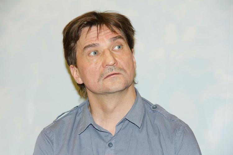 Юрий Бутусов уходит с поста худрука Театра имени Ленсовета