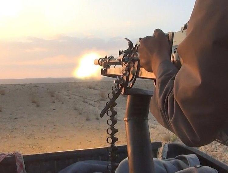 Тринадцать боевиков без оружия вышли по гумкоридору из Восточной Гуты