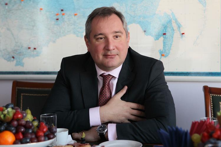 Российский вице-премьер рассказал о модернизации МиГ-31