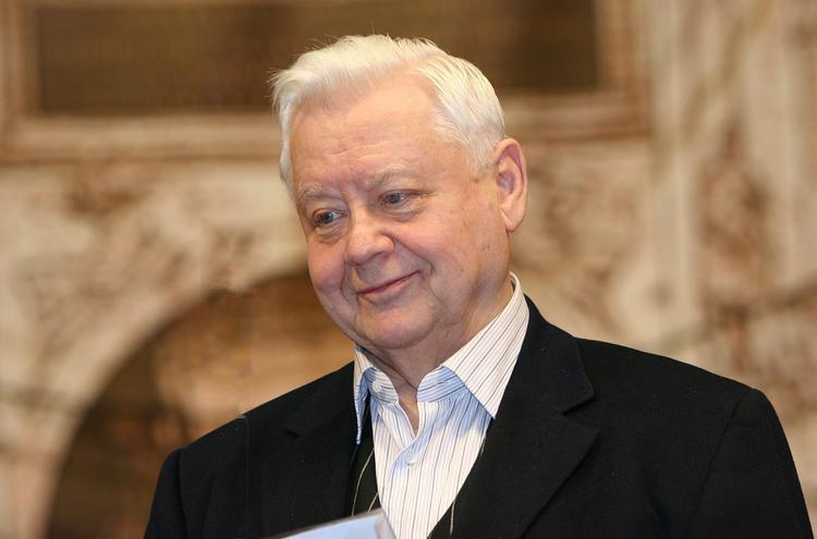 Олег Табаков скончался