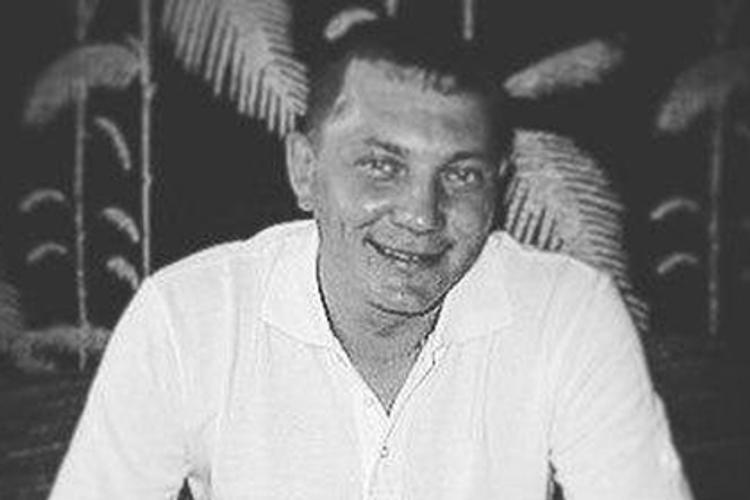 Майор Владимир Чупин спас солдата от гранаты, а сам погиб