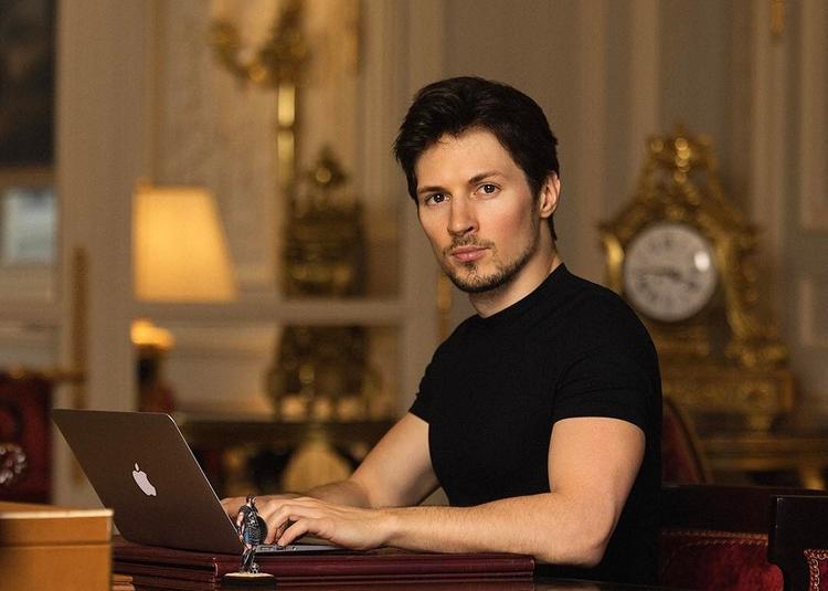 Павел Дуров стал британским гражданином?