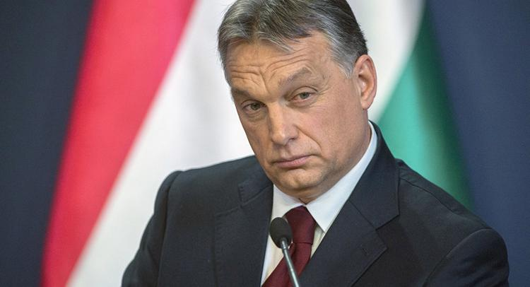 Запад опасается, что Венгрия может стать могильщиком ЕС