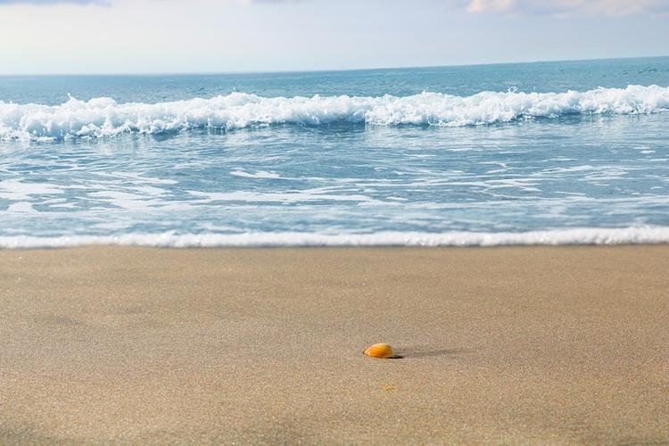 Названы страны с самыми лучшими пляжами